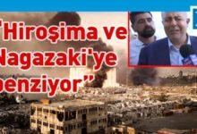 Photo of Beyrut Valisi patlamayı gözyaşları içinde anlattı