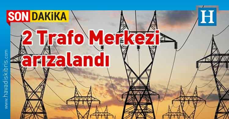 Mağusa, elektrik kesintisi, trafo, Kıbrıs Türk Elektrik Kurumu, Kıb-Tek,