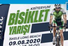 """Photo of Pedallar İskele'de """"Döveç"""" adına yarışacak"""