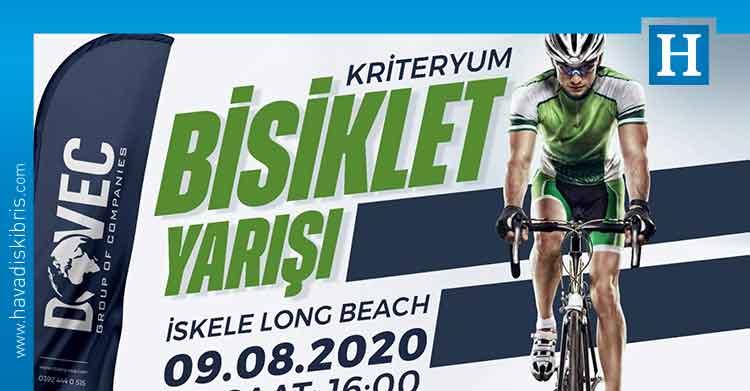Kıbrıs Türk Bisiklet Federasyonu, İskele Kriteryum Yol Bisikleti Yarışı, Döveç Group Of Company, Yıldız B, Yıldız A, Master, Elit