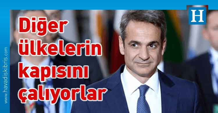 Yunanistan, NATO, Türkiye, AB, Güney Kıbrıs Rum Yönetimi, Fransa Cumhurbaşkanı Emmanuel Macron, Yunanistan Başbakanı Kiryakos Miçotakis, Doğu Akdeniz,