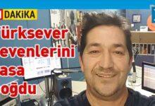 Photo of Türksever hayatını kaybetti