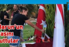 Photo of Hentbolcular Harun Bostan'a ağladı