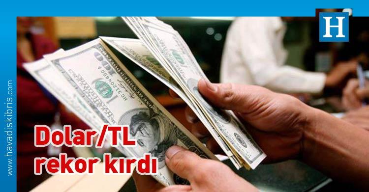 TL, Dolar, ekonomi, COVID-19, Türkiye