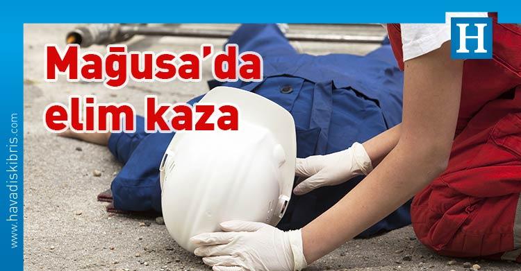Levent Kantarcı, elektrik akımı, Gazimağusa, Sanayi Bölgesi,