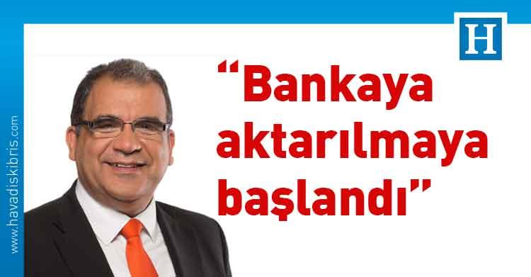 Faiz Sucuoğlu, 800 TL, 1600 TL, casino çalışanları, turizm çalışanları, Taksiciler, destek ödemeleri,