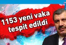 Photo of Türkiye'de koronavirüs kaynaklı 14 can kaybı