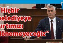 Photo of Amcaoğlu: Kime ne kadar avans verilebileceğini biliyorum