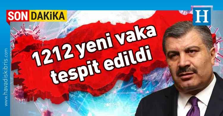 Sağlık Bakanı Fahrettin Koca, Türkiye, koronavirüs, korona virüs, coronavirus, corona virüs, COVID-19, test, vaka, pozitif, karantina, pandemi, vaka sayısı, test sayısı, PCR, yeni tip koronavirüs, salgın