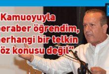 Photo of Ataoğlu: Özersay şahsi menfaat fırsatçılığında