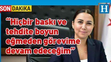 Photo of Baybars: Dava açmış ve polise şikayette bulunmuş durumdayım