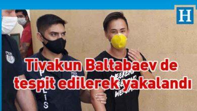 Photo of Yat hırsızlarından Tivakun Baltabaev mahkemeye çıkarıldı