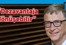 Photo of Bill Gates'ten TikTok açıklaması