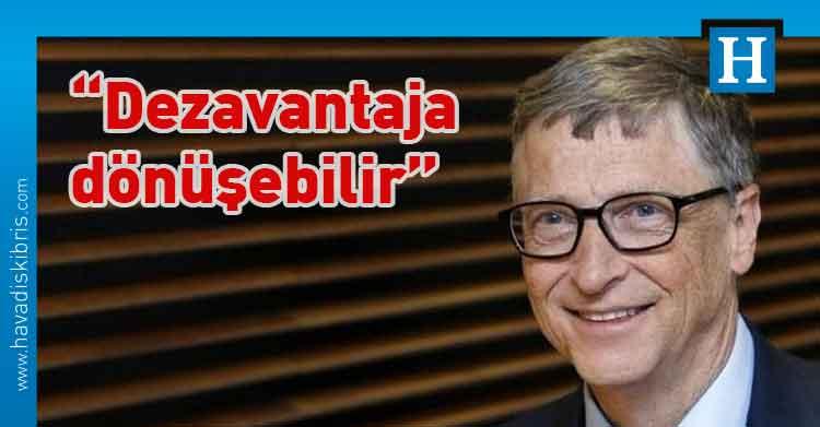 Bill Gates, TikTok, Microsoft, Çin, ABD,