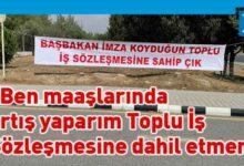 Photo of BRTK Çalışanları Sendikası dava dosyaladı