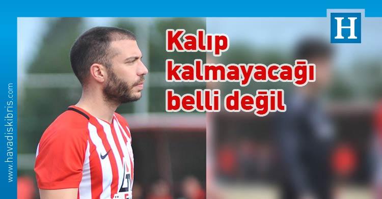 Tufan Gencay, Süper Lig, Futbol, Gönyeli, Serbest transfer hakkı,