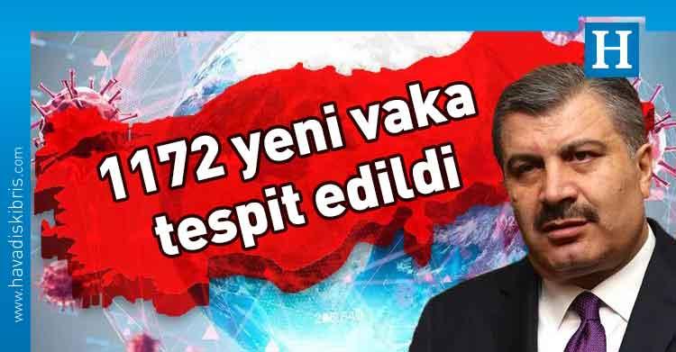 Sağlık Bakanı Fahrettin Koca, Türkiye, koronavirüs, korona virüs, coronavirus, corona virüs, COVID-19, test, vaka, pozitif, karantina, pandemi, vaka sayısı, test sayısı, PCR, yeni tip koronavirüs, salgın, negatif,