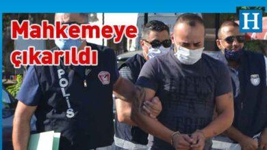 Photo of Dikmen, uyuşturucu maddeyi attığı sırada yakalandı