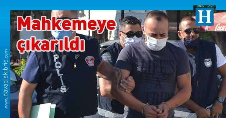 Mehmet Dikmen, mahkeme, Hamitköy, uyuşturucu madde, polis,