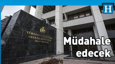 Photo of Türkiye Merkez Bankası'ndan piyasalardaki hareketliliğe ilişkin açıklama