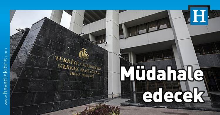 Merkez Bankası, Türkiye, Dolar, TL, Türk Lirası,