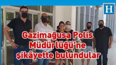 Photo of CTP Gazimağusa Belediyesi Meclisi üyeleri: Maliye Bakanlığı'nın açıklaması kesinlikle asılsızdır