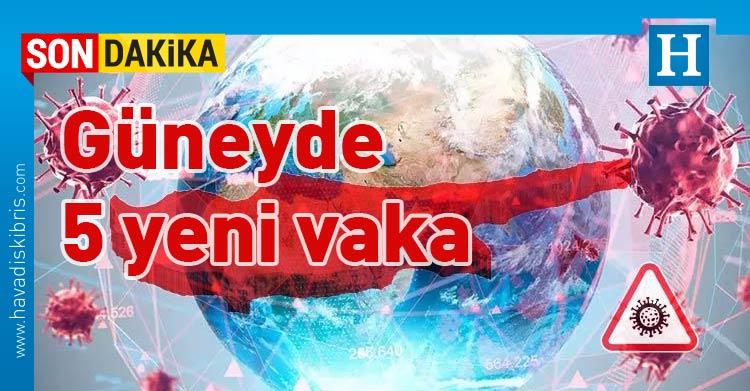 Kıbrıs Rum Sağlık Bakanlığı, Kıbrıs Rum Sağlık, koronavirüs, korona virüs, coronavirus, corona virüs, COVID-19, test, vaka, pozitif, karantina, pandemi, vaka sayısı, test sayısı, PCR, yeni tip koronavirüs, salgın, negatif