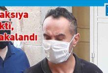 Photo of İsmail Kılıç'ın evinde saksıda 9 kök hintkeneviri yakalandı