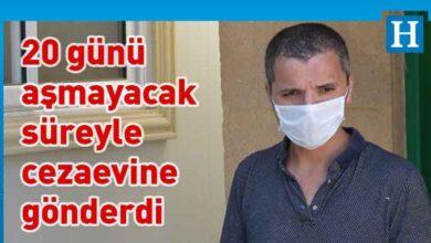 Photo of Uğur Akyol tekrar mahkemeye çıkarıldı