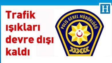 Photo of Polisten uyarı: Yavaş, dikkatli ve kontrollü şekilde geçiş yapın