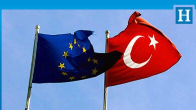 """Photo of """"Türkiye AB için önemli bir ortak"""""""