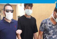 Photo of Evlerinde 163 adet uyuşturucu hap bulundu