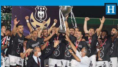 Photo of Kıbrıs Kupası maçını Cumhurbaşkanı Akıncı ve Başbakan Tatar da izledi