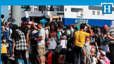 """Photo of Avrupalıların beşte biri """"göçü"""" en büyük tehdit olarak görüyor"""