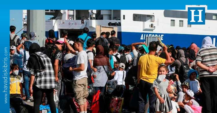 Avrupa göç