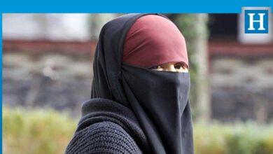 """Photo of Danimarka'da 60 kişiye """"Örtünme Yasası'nı"""" ihlal cezası verildi"""