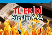 Photo of Türk Lirası eridi, Döviz alevlendi