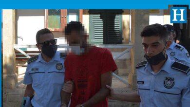 Photo of Hırsızlık yapmaya çalıştı,tutuklandı
