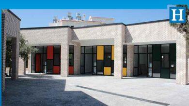 Photo of Girne yeni okul binasına kavuşuyor