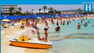 Photo of Güney'de turist gelişlerinde yüzde 96,7 düşüş