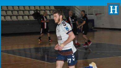 Photo of UKÜ sporcusu Harun Bostan hayatını kaybetti