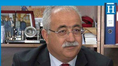 Photo of İzcan: Özgürgün'ün istifası meclis tarafından kabul edilmeli