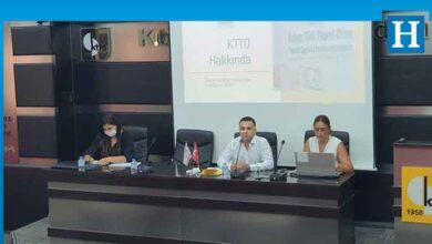 Photo of Ticaret Odası ve Beyaz Eşya ve Küçük Ev Aletleri Komitesi toplantı düzenledi