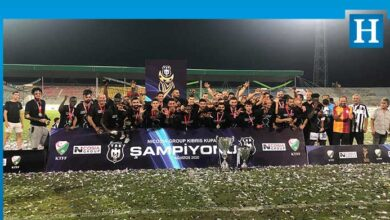 Photo of Nicosia Group Kıbrıs Kupası Yenicami'nin