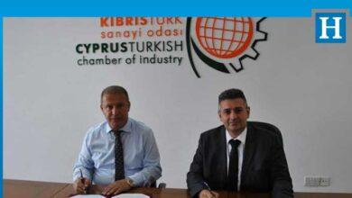 Photo of KTSO ve KMO arasında İşbirliği Protokolü imzalandı