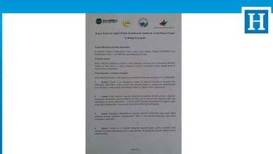 Photo of Kuzey Kıbrıs'ta Sağlık Odaklı Jeokimyasal Ajanların Araştırılması Projesi İş Birliği Protokolü imzalandı