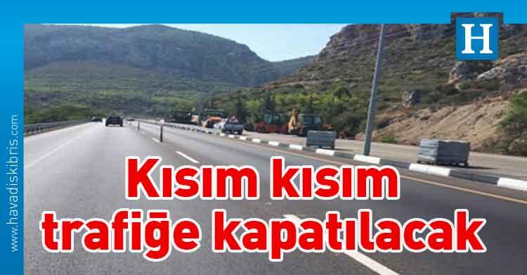 Lefkoşa Girne Anayolu