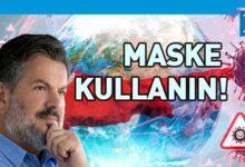 Photo of Kostrikkis: En az 6 ay daha maske kullanılmalı