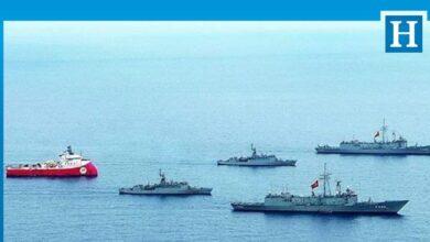 Photo of Pentagon: ABD, Doğu Akdeniz'deki tansiyonun düştüğünü görmek istiyor