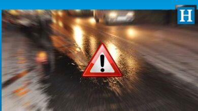Photo of Polisten sürücülere yağ uyarısı